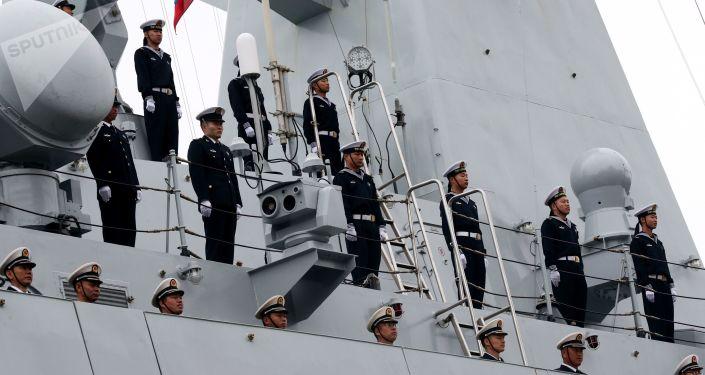 中国专家:中俄波罗的海联合军演对地缘政治的影响极其有限