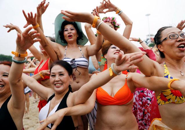 為甚麼女性比男性更長壽?