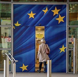 欧盟委员会负面评价美对中国商品征收新关税之举
