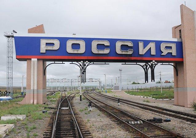 2017年滿洲里關區進口俄羅斯農產品同比下降24%
