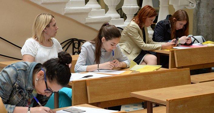 百人独木桥:俄罗斯大学哪些专业最抢手