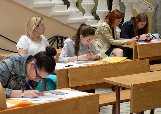 中國常州大學與俄羅斯兩所高校開展科研學術合作