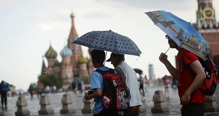 中國外交官建議俄羅斯為中國遊客制定參觀二戰地點的旅遊路線