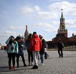 俄專家:俄對漢譯俄翻譯服務需求增加質量提高
