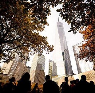 外媒:中国赴美游客数量近15年里首次下降