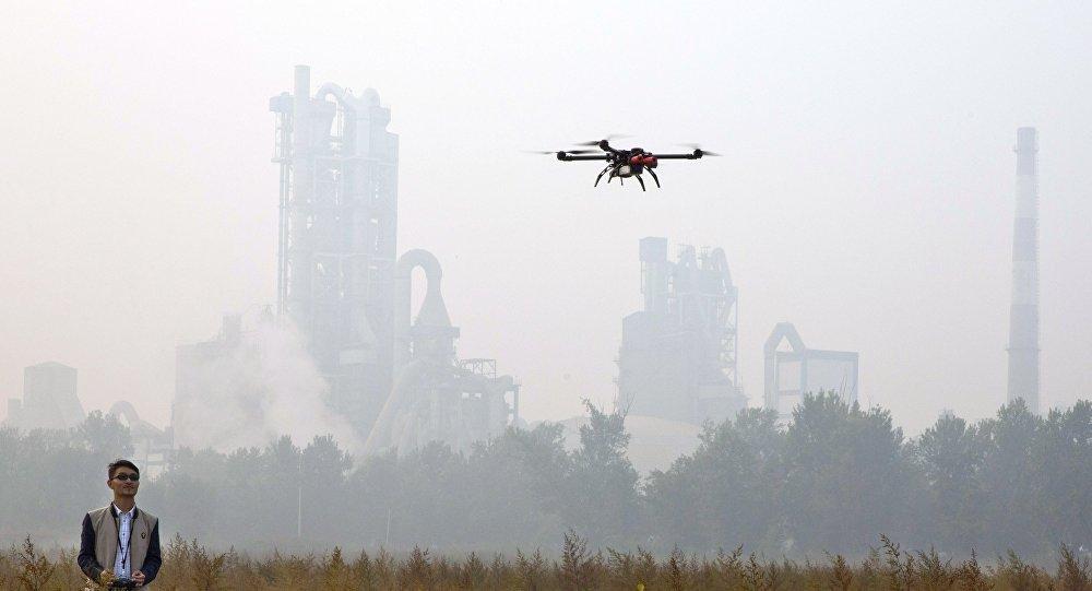 外媒:美国的欧洲盟友将继续购买中国无人机