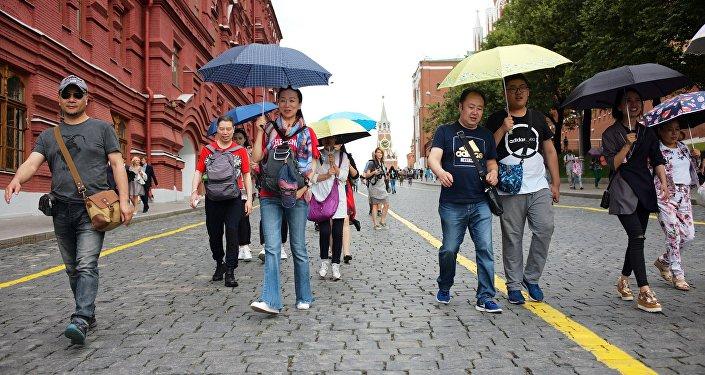 研究:中國遊客在國外使用移動支付頻率是別國遊客6倍