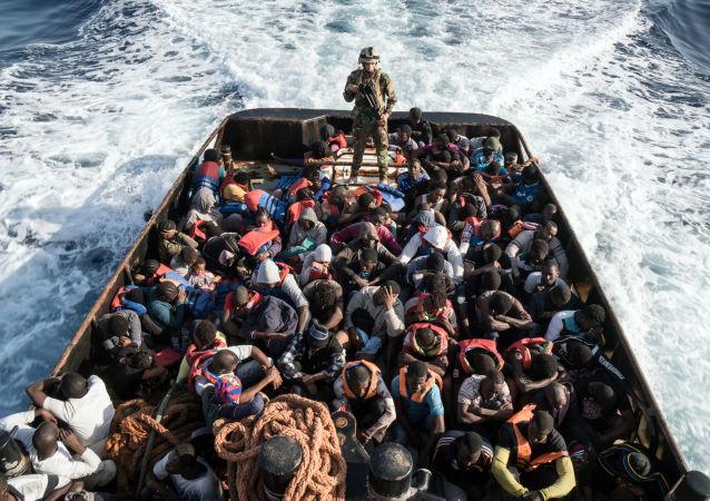 世界糧食計劃署向歐洲發出預警:可能會出現新的移民危機