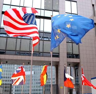 俄外长希望欧盟在美国高压下仍能独立做决定