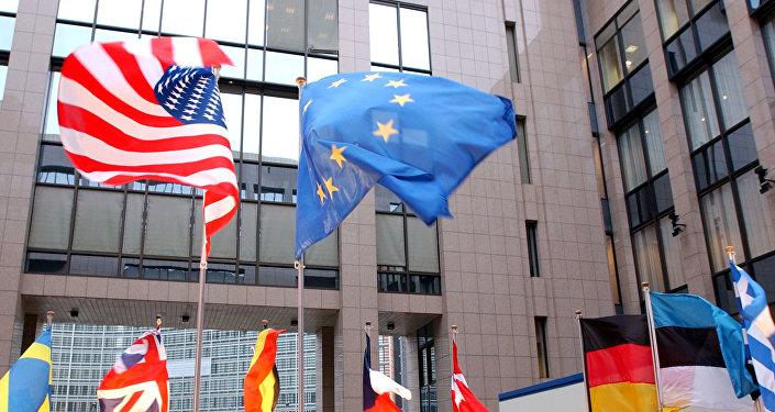 欧盟对美征收报复性进口关税生效