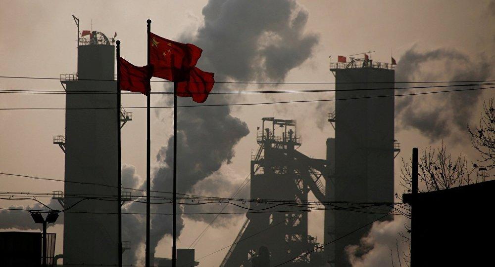 中国将在土耳其建核电站