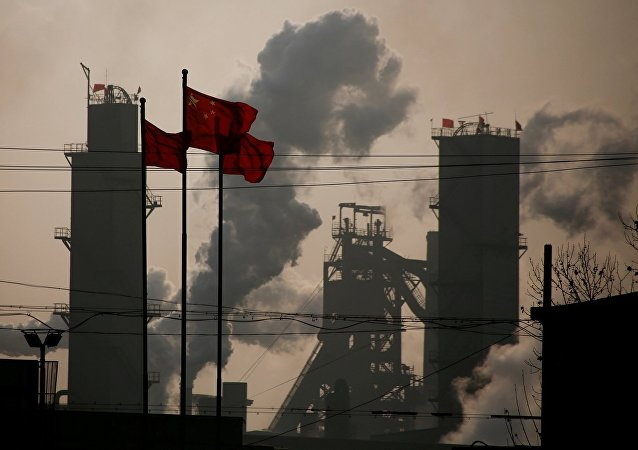 北京將於2020年再關閉一千家一般製造業企業