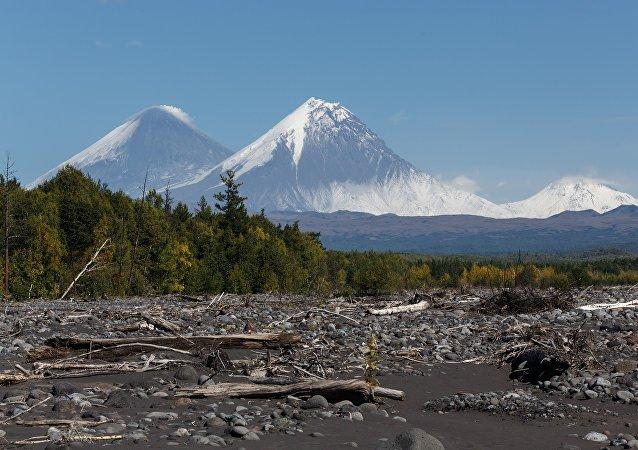 中國投資者計劃組織供應俄勘察加半島自然地下水