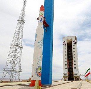 路透社:伊朗准备与国际调停六方谈导弹问题