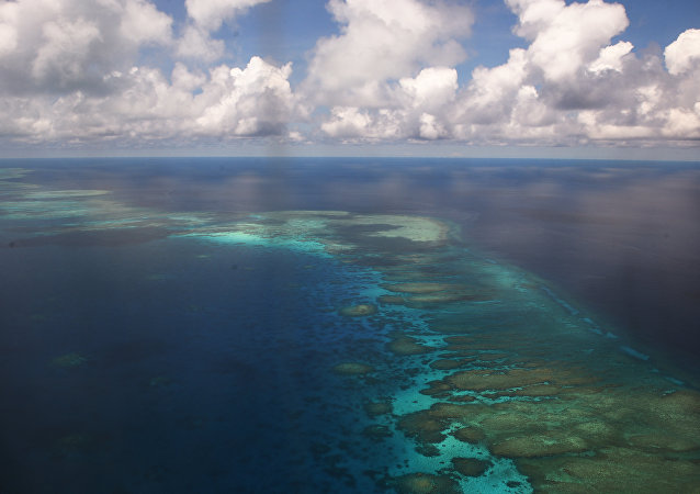 俄媒:中国不想让美国介入南海问题