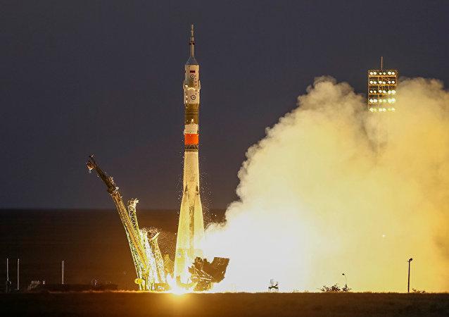 俄航天集团:俄哈提议与阿联酋在拜科努尔发射场合作
