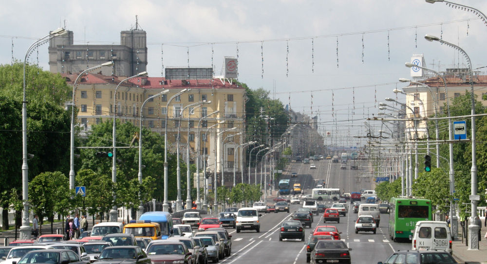 一名白俄羅斯公民在國外因拒絕結婚被劫持為人質