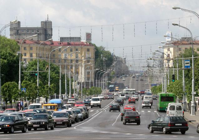 白俄財政部即將與中方結束有關向國開行貸款35億人民幣的談判