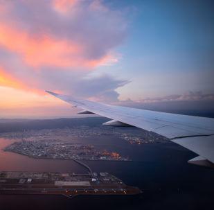 俄罗斯科学家找到预测飞机故障的方法