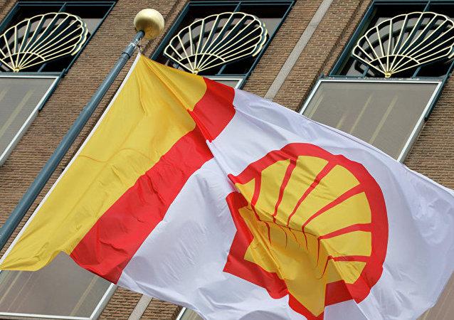 """壳牌决定退出与俄气合资的""""波罗的海LNG""""项目"""