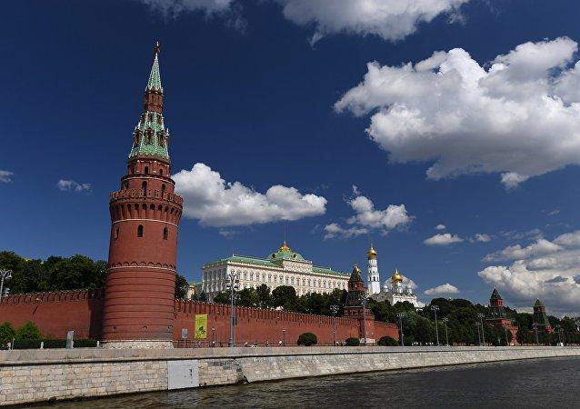 克宮:俄不掌握有關美疑似抓獲」伊斯蘭國「頭目的情報
