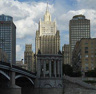 俄外交部:俄方对朝韩对话出现的积极势头表示欢迎