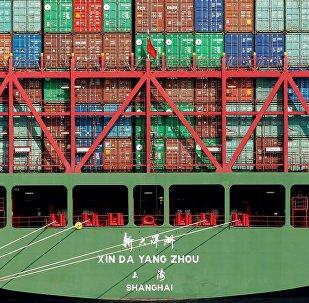 中国正迅速成为最强商业大国