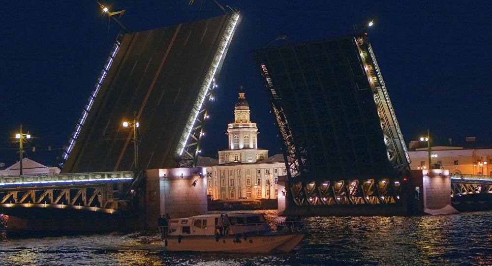 聖彼得堡國立大學