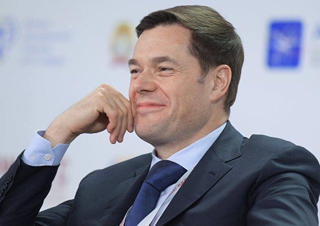 阿列克谢∙莫尔达绍夫