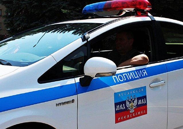 盧甘斯克代總統稱仍將遵守明斯克協議
