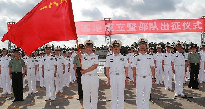 专家:中国驻吉布提基地将是物资技术保障基地 而非军事基地