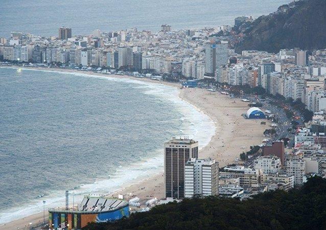 巴西里約熱內盧