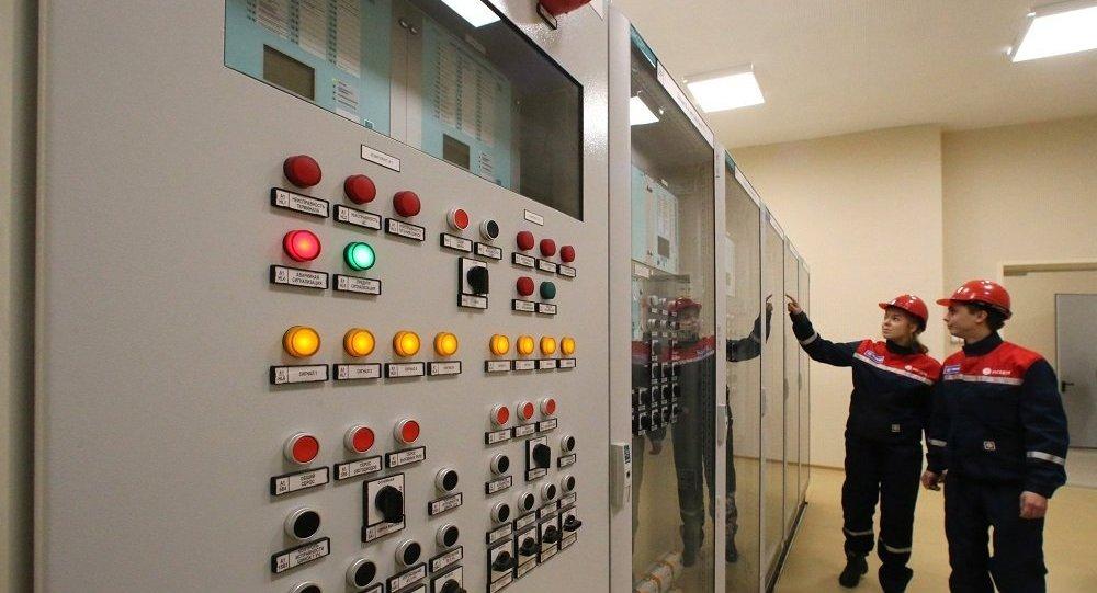 俄原子能:遠東區電網故障未對俄最大鈾礦開採企業造成影響