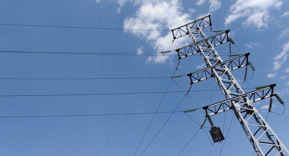 俄远东配电网公司:已恢复向远东供电