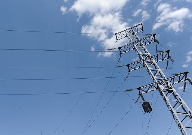 俄副总理:中方提议俄方共建电能项目
