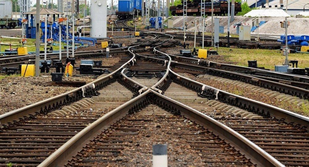 俄中蒙三國鐵路將簡化外貿運輸時轉交貨運車廂的手續