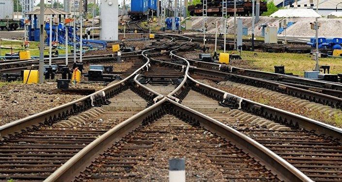 普京支持設計莫斯科-聖彼得堡高鐵