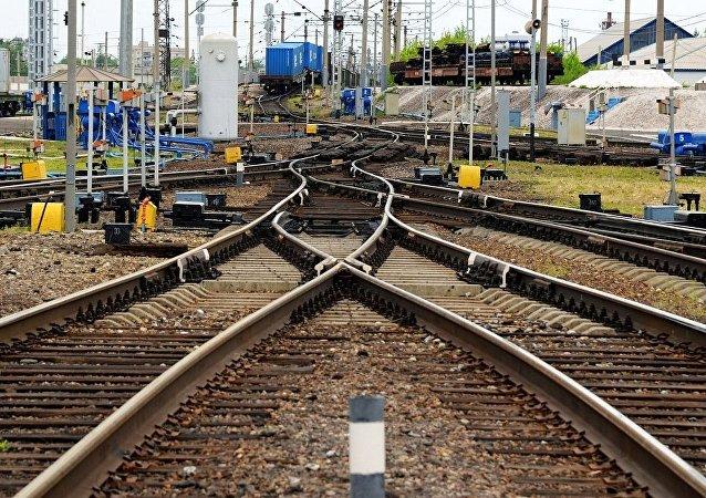 """俄FESCO建议为吸引中国客户下调""""滨海-1""""俄罗斯段铁路运费"""