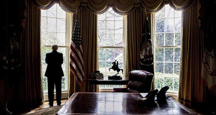 特朗普前顾问认为总统经不起弹劾