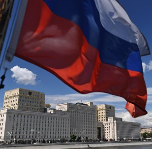 俄國防部:有無可辯駁的數據可證實關於伊爾-20新聞發佈會上提供的材料