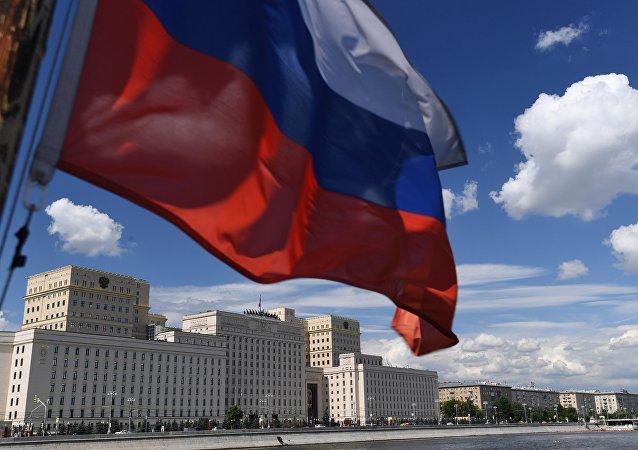 俄罗斯国防部报告叙利亚冲突降级区情况