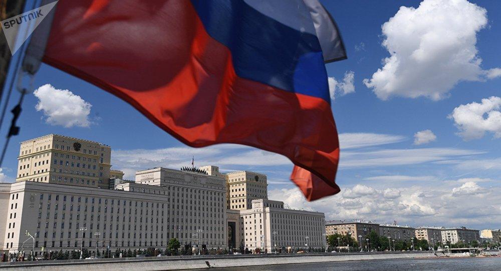 俄羅斯國防部報告敘利亞衝突降級區情況