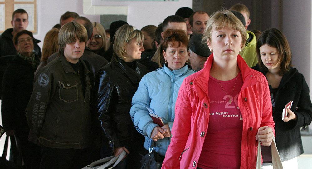 6月经满洲里口岸入境俄旅游团数量增长30%