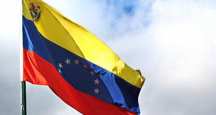 委内瑞拉国旗