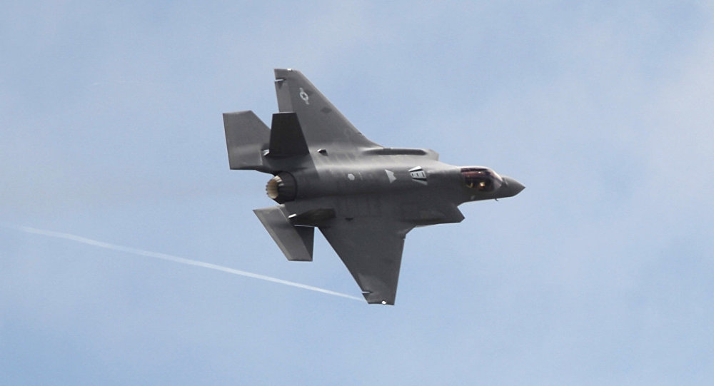 荷蘭總理戲謔稱採購美F-35戰機時可望拿到折扣