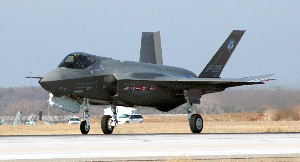 土因美拒绝供应F-35战机正研究一切替代方案