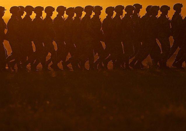 俄专家:中央军委将解决更为复杂的任务
