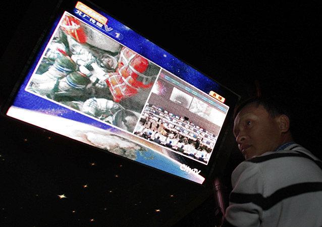 中国成功发射一箭五星 用于遥感探测等领域