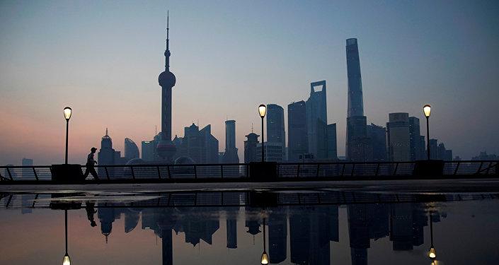 上海何时能成为亚洲的纽约?