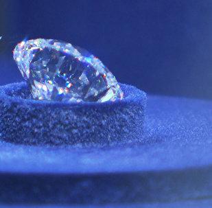 俄羅斯最昂貴鑽石問世